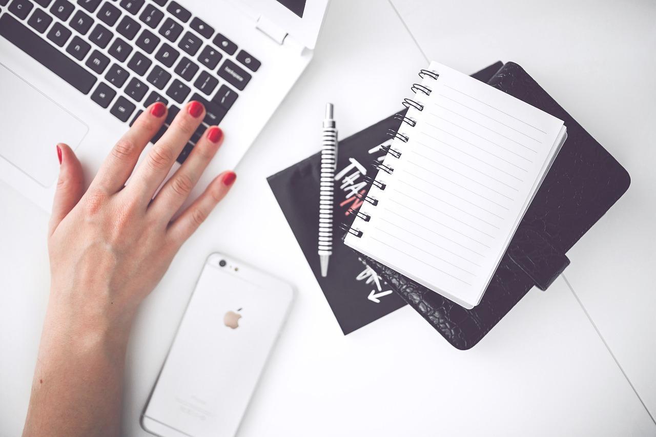 Подготовка материала для блога