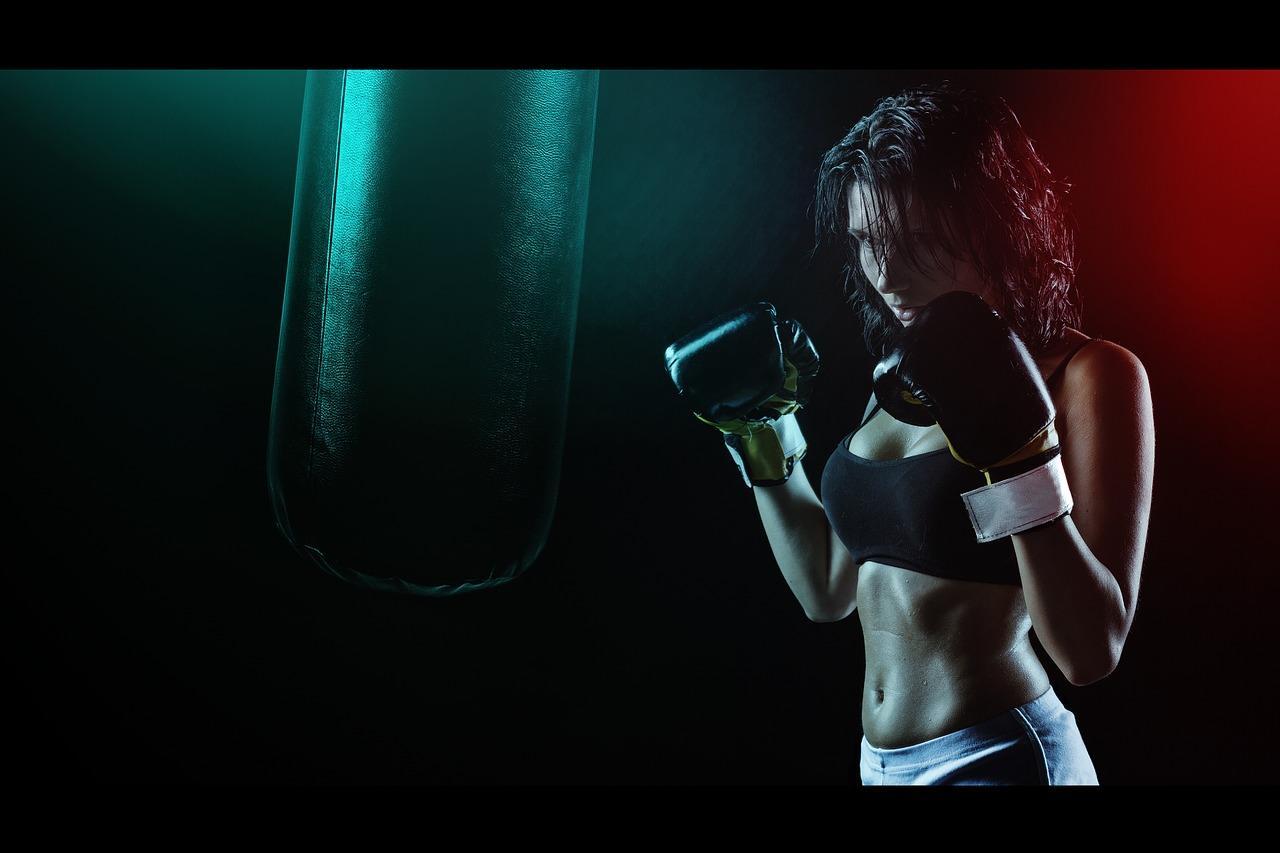 Упражнения для уменьшения боков