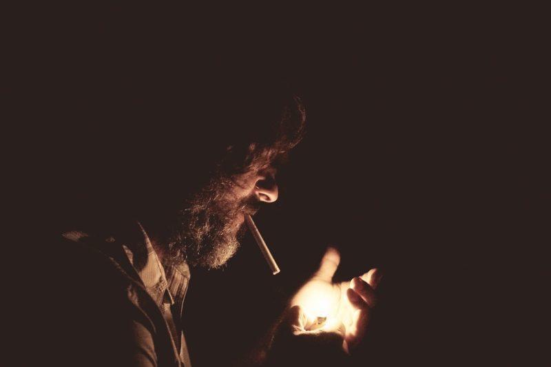 Как быстро бросить курить народными средствами в домашних условиях