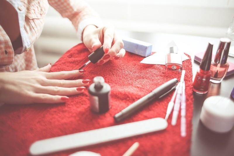 Как укрепить ногти народными средствами в домашних условиях