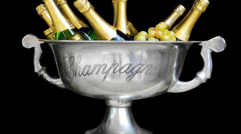 Брют шампанское - что это такое?