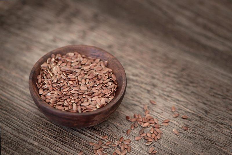Льняное семя полезные свойства