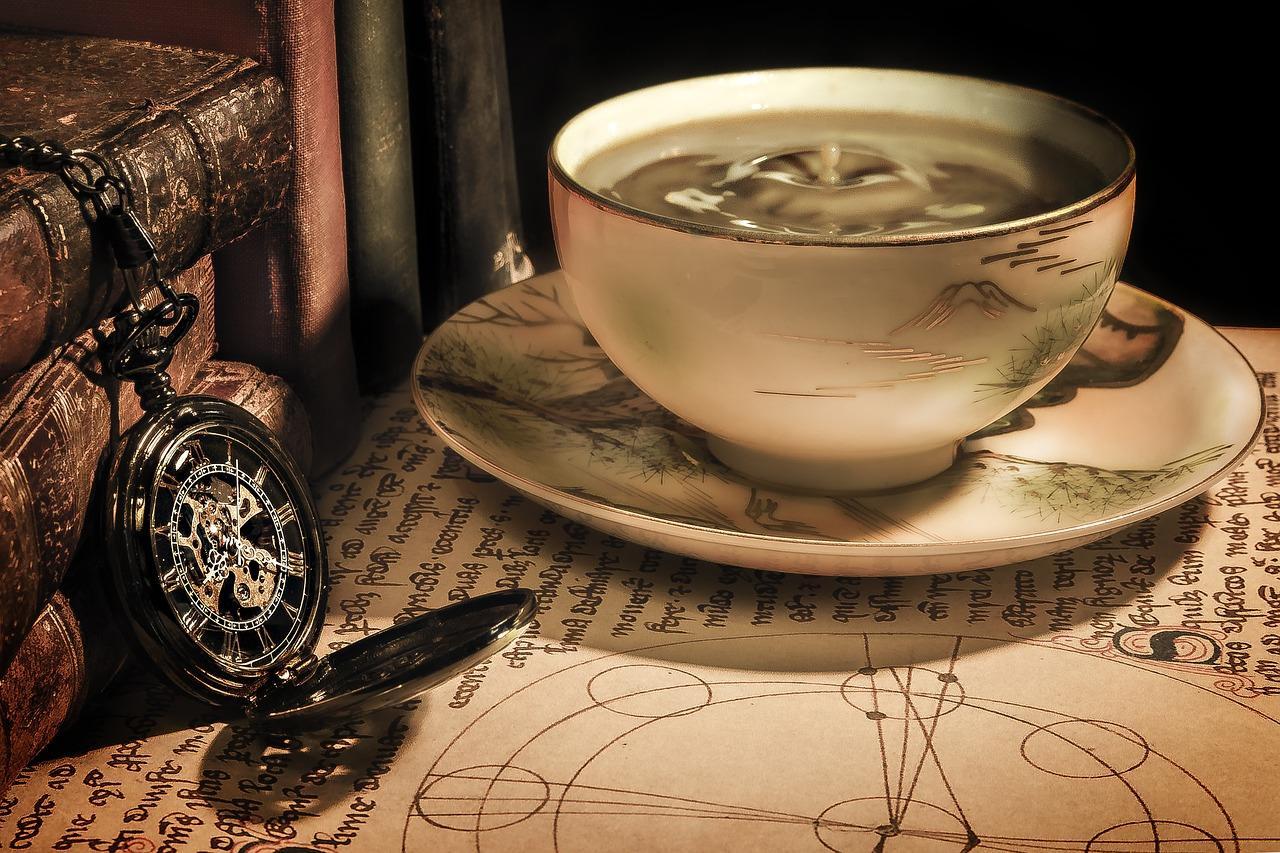 кофе значение символов