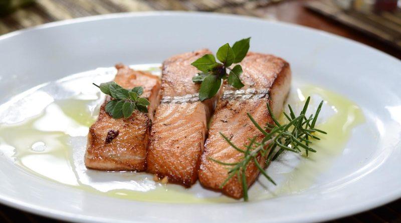 как приготовить правильно рыбу кета