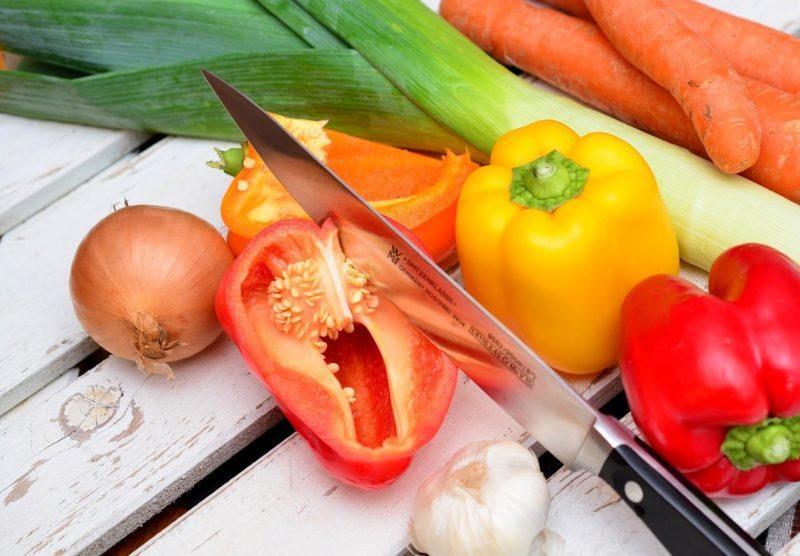 Как засолить перец на зиму – болгарский, острый чили, горький