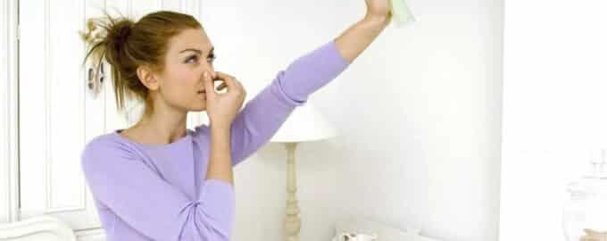 Как убрать неприятные запахи из своей квартиры