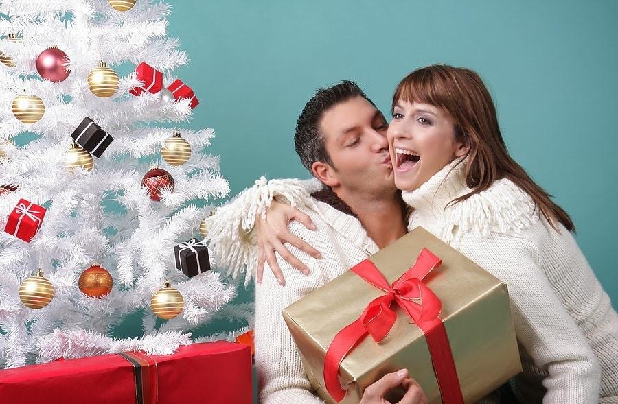 Подарки для любимых на Новый год