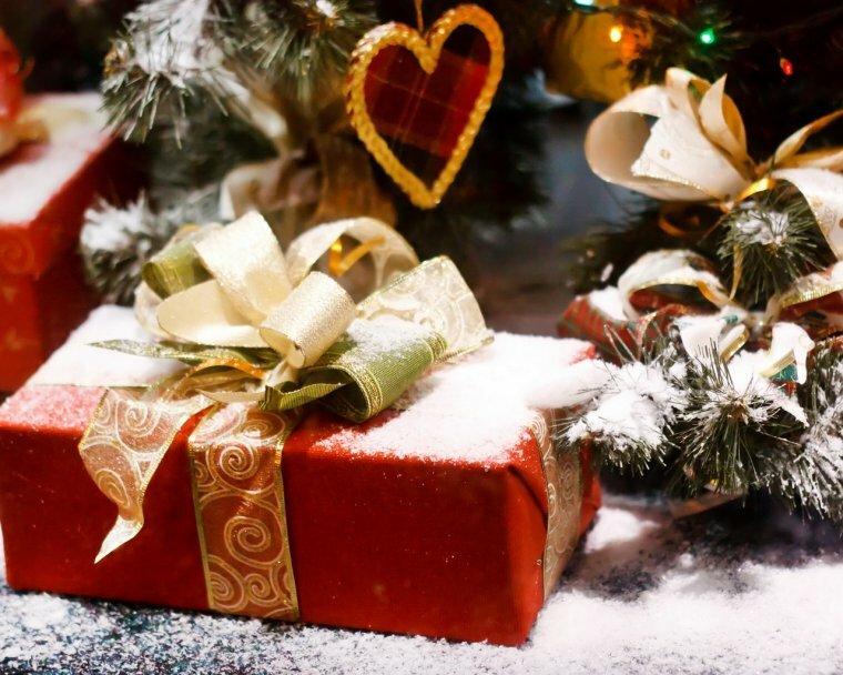 Подарок для мужа на новый год