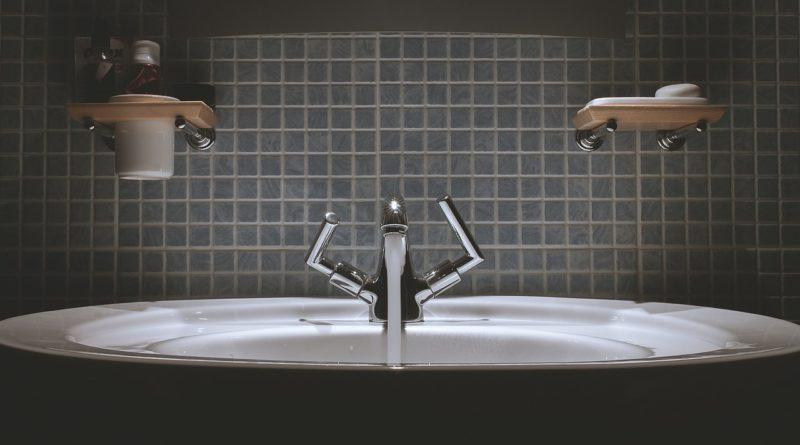 Фото кафельной плитки в ванной