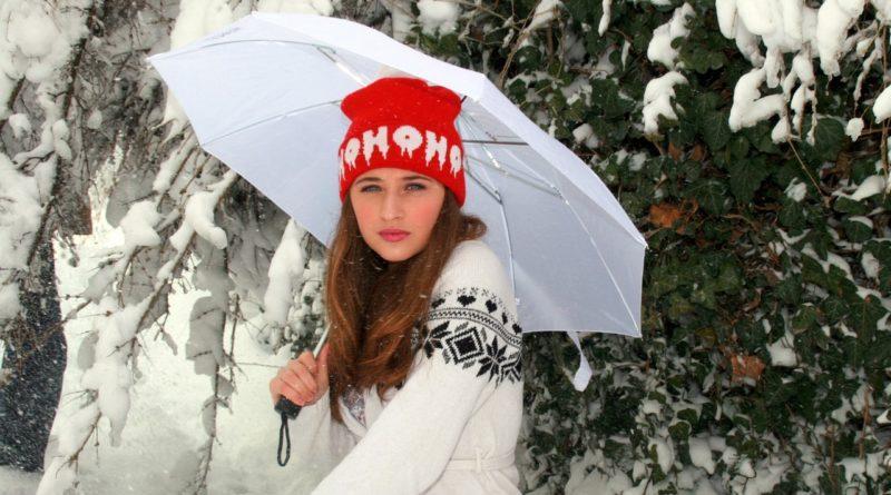 Правильно выбираем зимнюю шапку