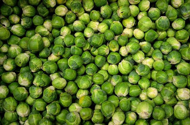 Брюсельская капуста рецепты приготовления