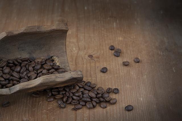 Кофе для варки в турке