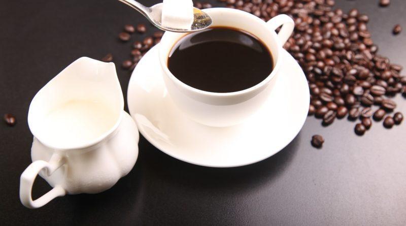 Варим настоящий кофе