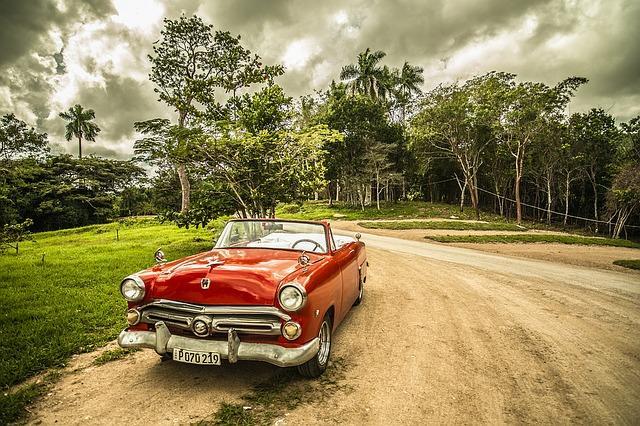 Приключение на Кубе в качестве подарка