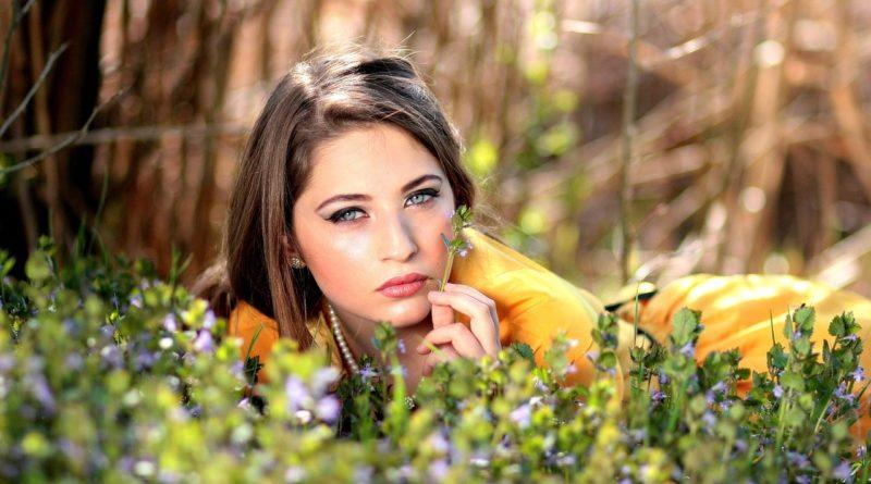 7 секретов, как быть красивой без макияжа - Шаг к Здоровью 17