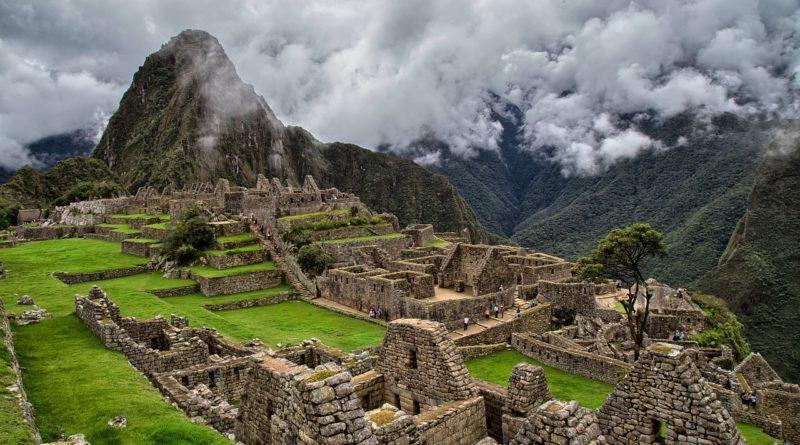Мачу-Пикчу - Мекка для археологов