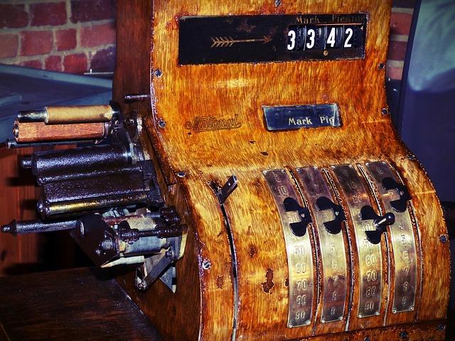 Фото старинного сейфа
