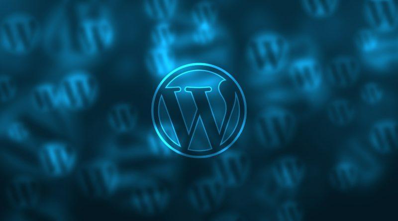 Wordpress - лучшая CMS для создания сайта