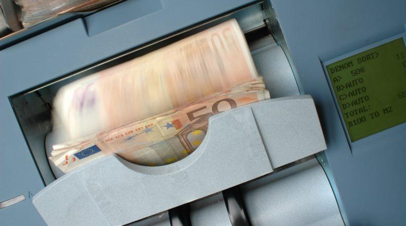 Банк выдает потребительский кредит