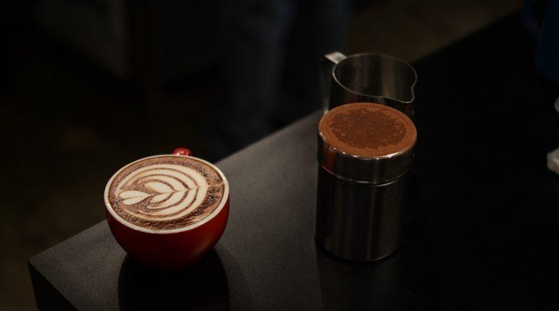 Делаем какао из порошка
