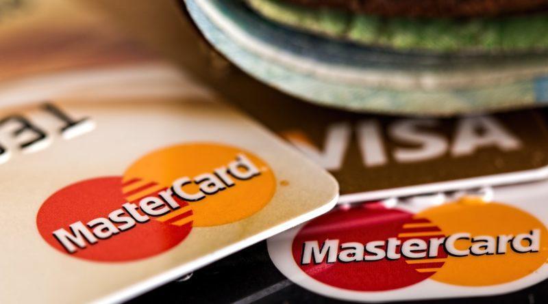 Фото кредитных карт