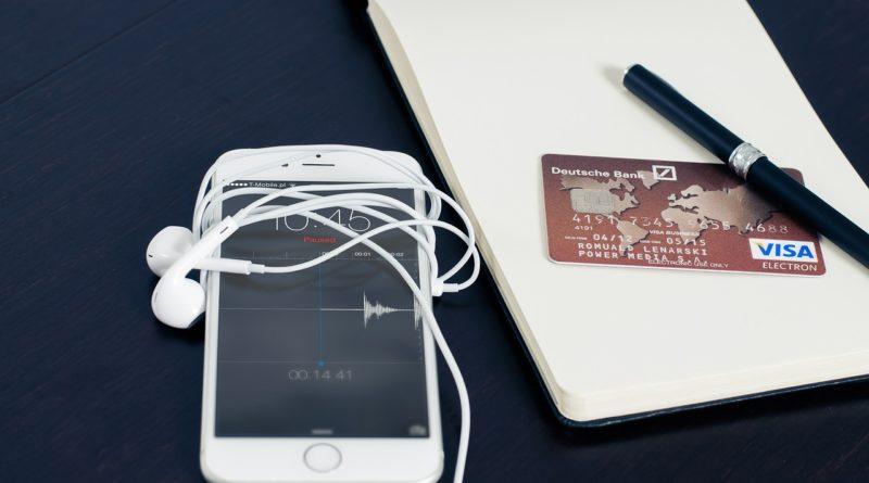 Покупка Айфон в кредит