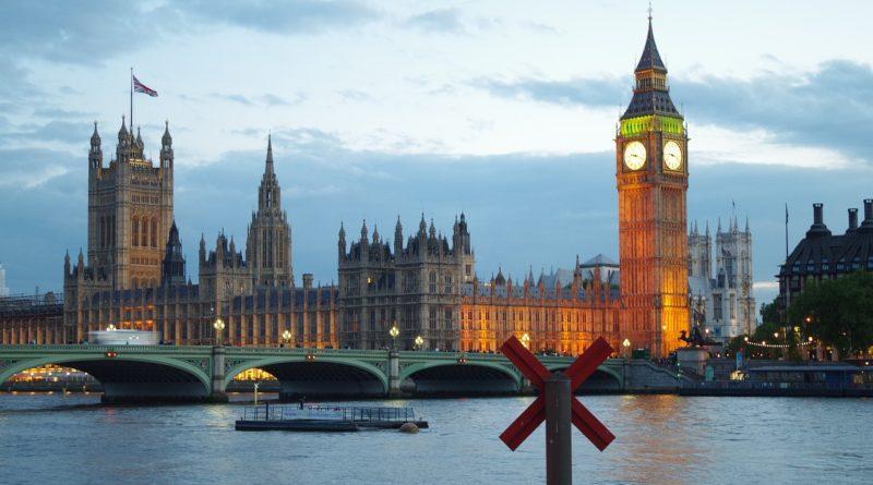 Лондон - столица кредитования
