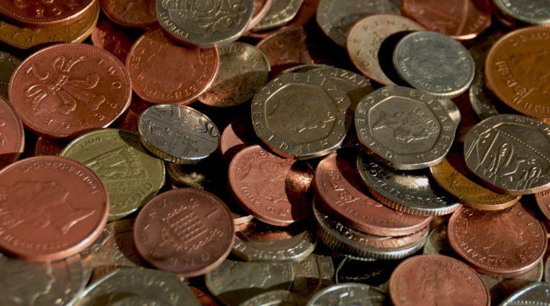 Кредит наличными в монетах