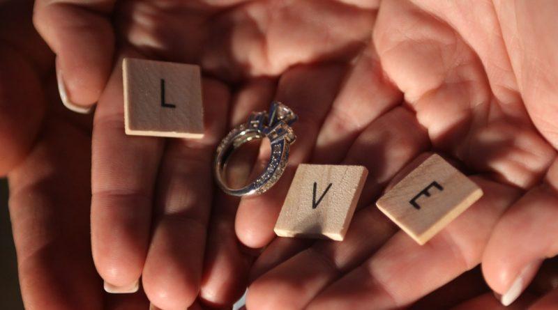 Самые необходимые вещи на свадьбу