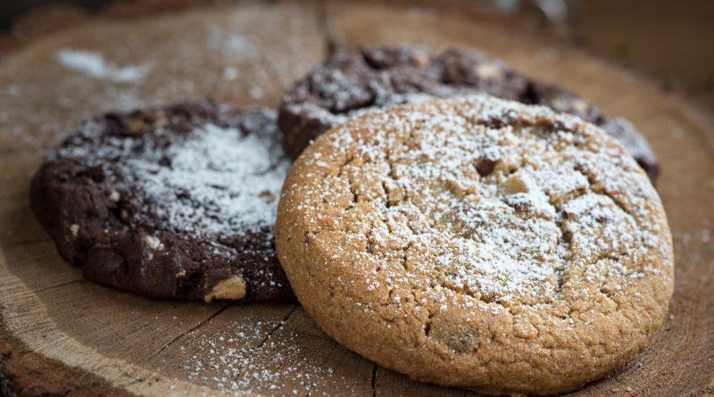 Сладкие печеньки