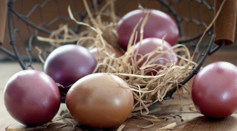 Учимся правильно варить яйца
