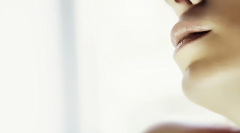 Фото здоровой губы без герпеса