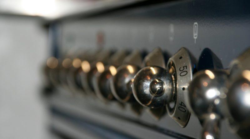 Фото современной духовки