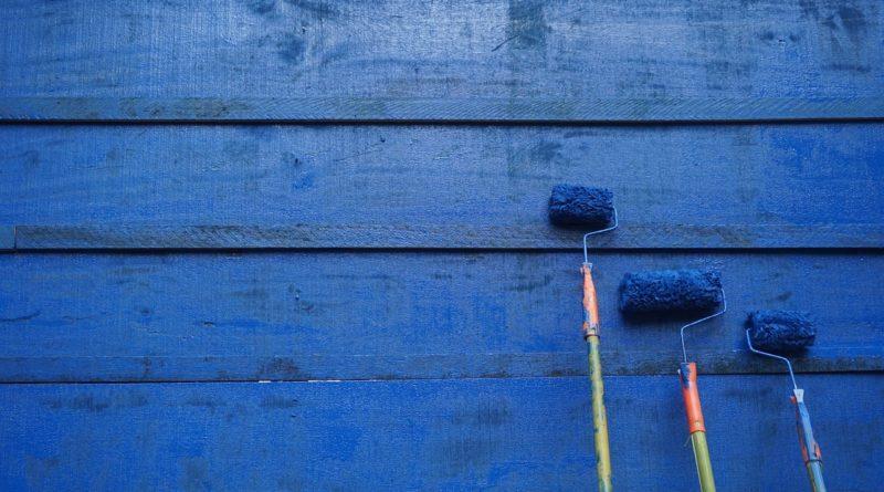 Народные способы удаления грибка со стен
