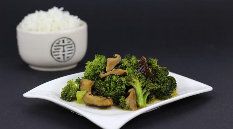 как приготовить брокколи быстро и вкусно