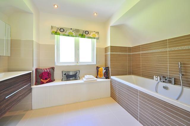 Фото евроремонта в ванной