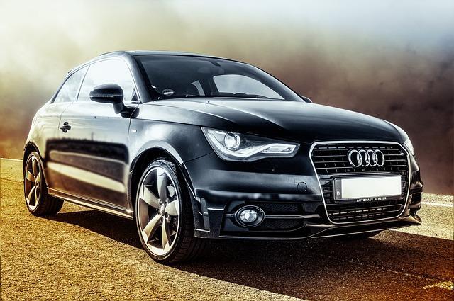 Audi A3 отличный авто для женщины
