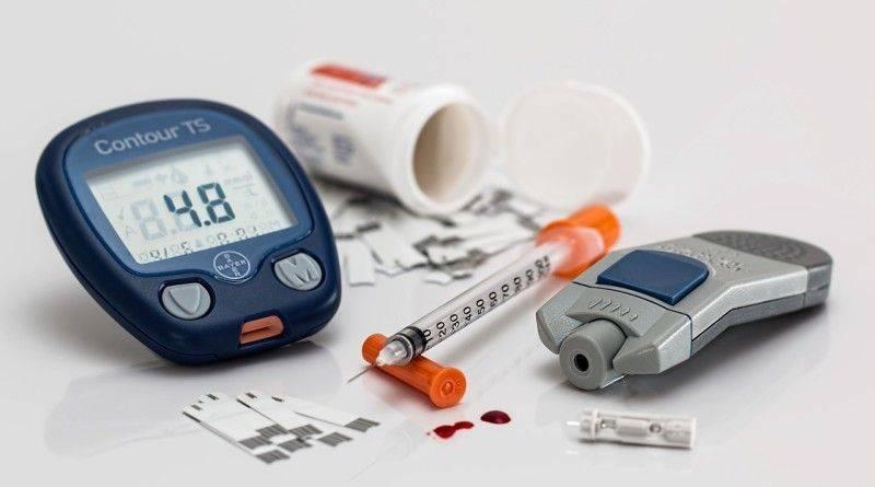 сахарный диабет последние новости