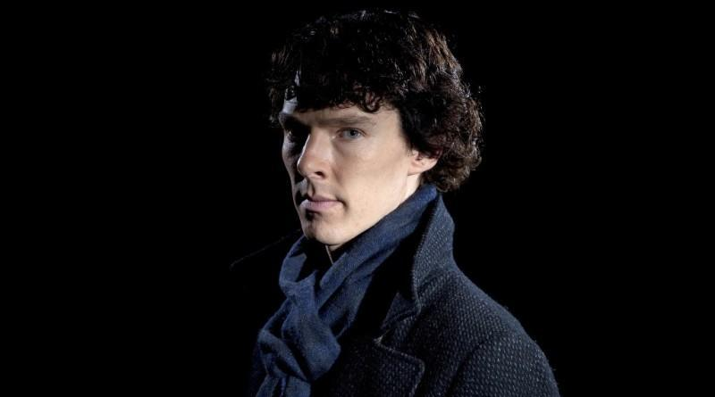 Шерлок Холмс - знаменитый социопат