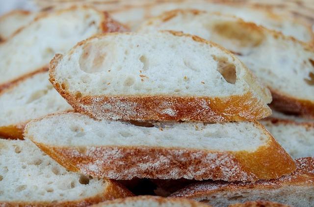 Белый хлеб для кваса
