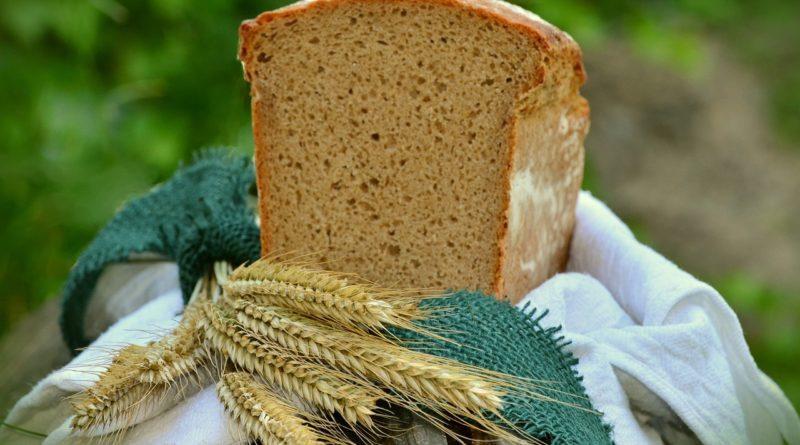 Хлеб для кваса в домашних условиях