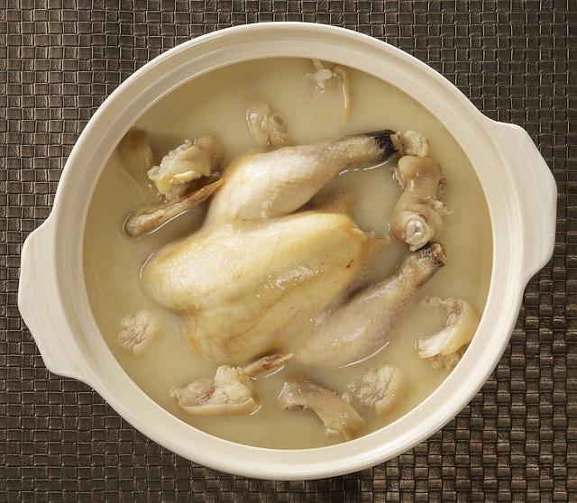 Фото курицы для бульона