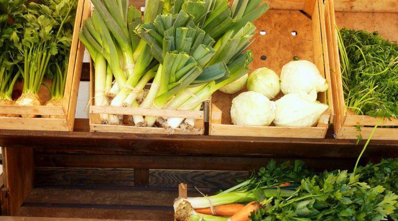 Как приготовить овощной бульон?