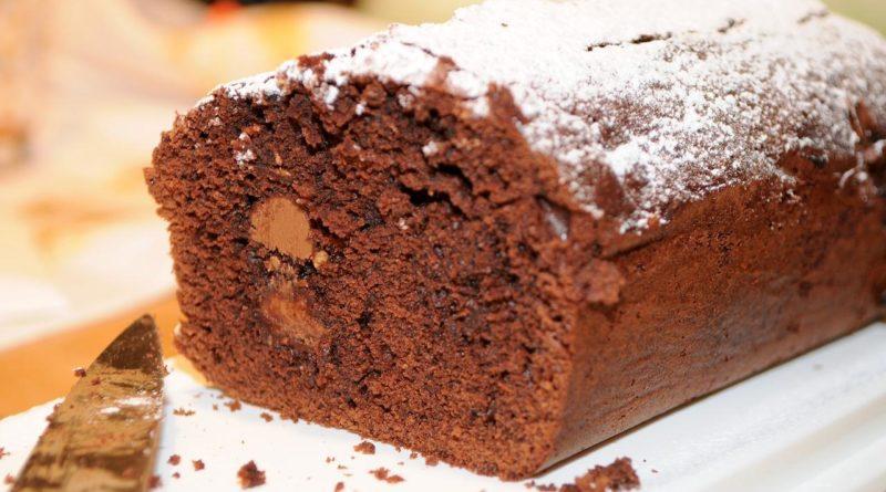 Колбаска из печенья и какао как в детстве