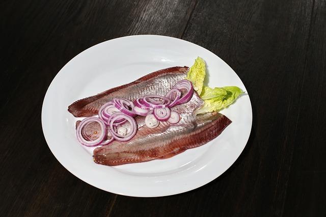 Фото селедки по классическому рецепту