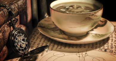 Гадание на кофейной гуще – толкование и значение символов и фигур