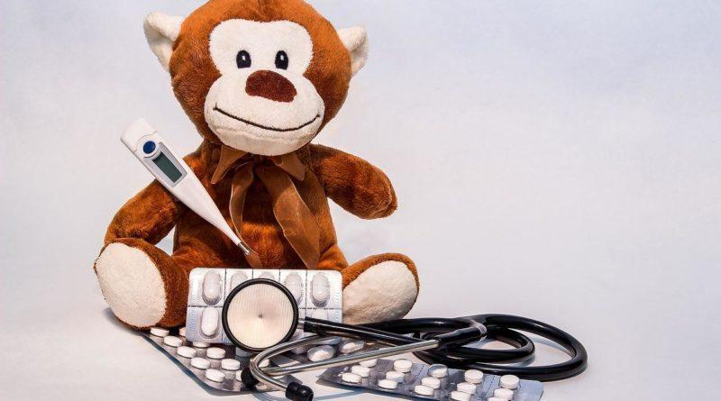 Как лечить ларингит у детей