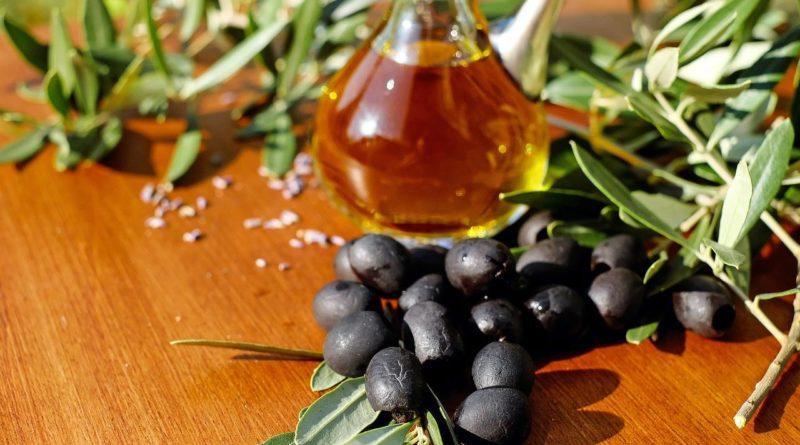 Оливки и маслины – в чем разница