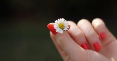 Как снять шеллак с ногтей в домашних условиях