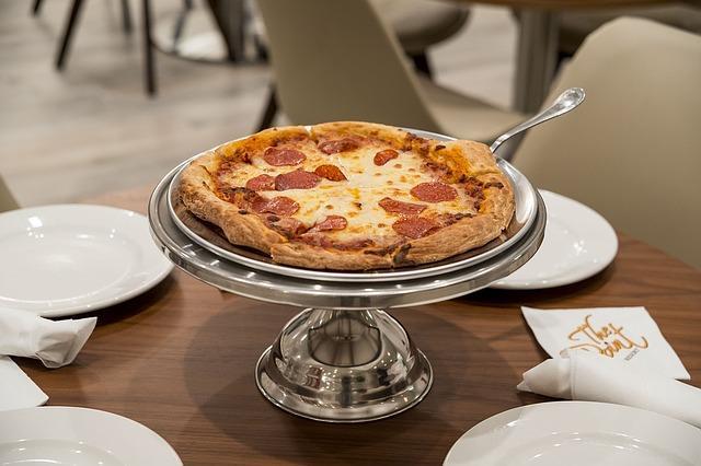 Фото пиццы из хлебопечки